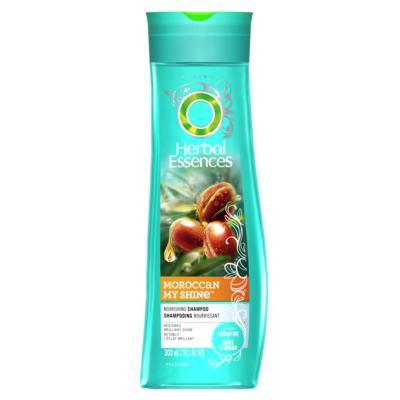Shampoo Herbal Essences Moroccan My Shine 300ml