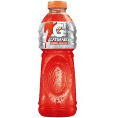 Gatorade Morango/ Maracujá 500ml