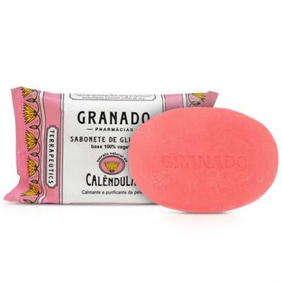 Imagem 1 do produto Sabonete Glicerina Granado Calêndula 90g