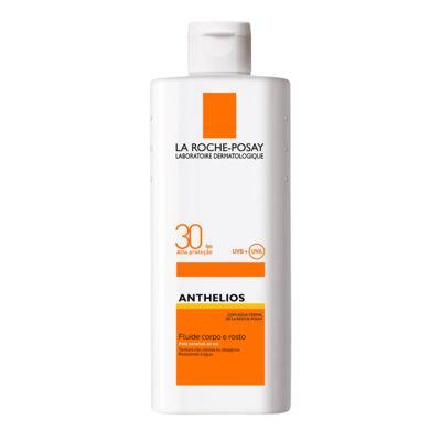 Protetor Solar La Roche-Posay Anthelios XL Fluide FPS 30 125ml