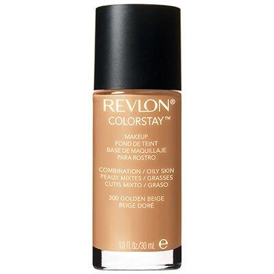 Imagem 1 do produto Colorstay Makeup For Combination/Oily Skin Revlon - Base - Golden Beige