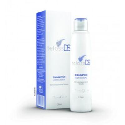 Imagem 1 do produto Shampoo Teloss DS Anticaspa 120ml