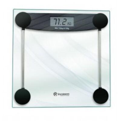 Imagem 1 do produto Balança Digital Corporal Incoterm