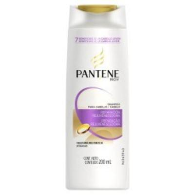 Shampoo Pantene Reparação Rejuvenescedora 200ml