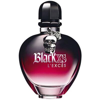 Imagem 1 do produto Black Xs L'Excès For Her Paco Rabanne - Perfume Feminino - Eau de Parfum - 50ml