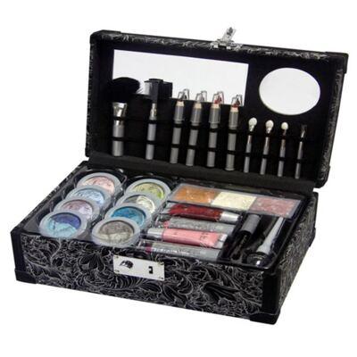 Imagem 1 do produto It´S All Inside Markwins - Maleta de Maquiagem - estojo