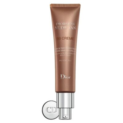 Diorskin Nude Tan BB Creme Dior - Base Facial - 02