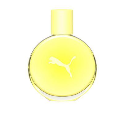 Imagem 1 do produto Puma Yellow Puma - Perfume Feminino - Eau de Toilette - 60ml
