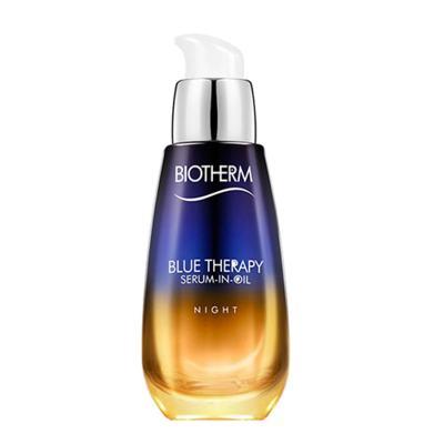 Imagem 1 do produto Rejuvenescedor Facial Biotherm Blue Therapy Serum-in-oil - 30ml