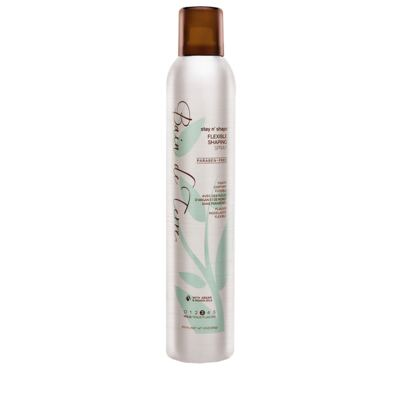 Imagem 1 do produto Bain de Terre Stay N' Shape Flexible Shaping - Spray Fixador - 300ml