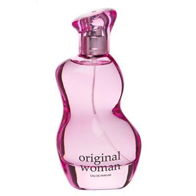 Imagem 1 do produto Original Woman Omerta - Perfume Feminino - Eau de Parfum - 100ml