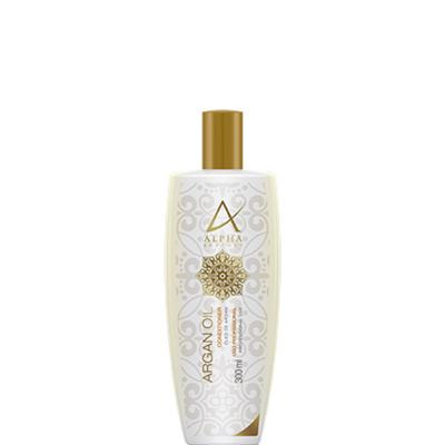 Imagem 1 do produto Argan Oil Argan Oil Argan Oil - Condicionador Hidratante - 1 Litro