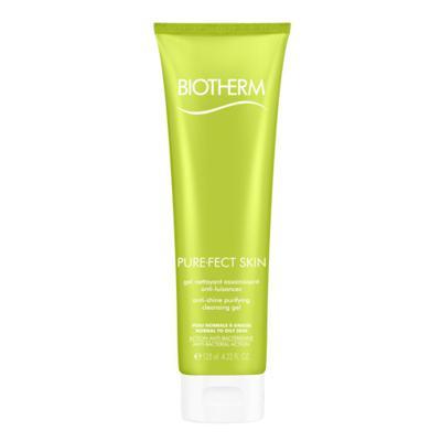 Imagem 1 do produto Gel de Limpeza Facial Biotherm Pure.Fect Gel de Limpeza - 125ml - C