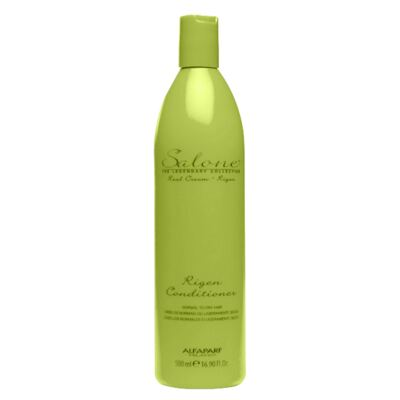 Alfaparf Salone Rigen Conditioner - Condicionador Hidratante - 500ml