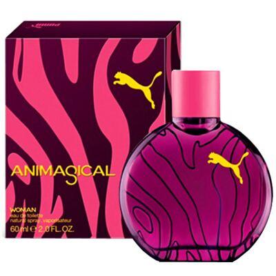 Imagem 1 do produto Animagical for Woman Puma - Perfume Feminino - Eau de Toilette - 90ml