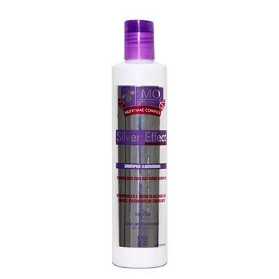 Imagem 1 do produto Miracle OIl Nutrymae Complex Silver Effect - Shampoo - 300ml