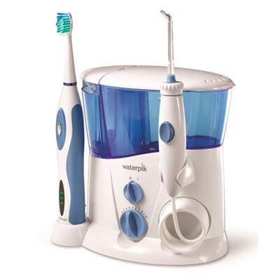 Imagem 1 do produto Irrigador Oral Complete Care WP-900B Waterpik - Tratamento Dentário - 110v