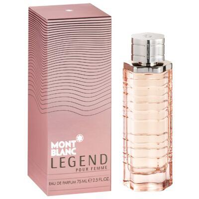 Imagem 1 do produto Legend Pour Femme Montblanc - Perfume Feminino - Eau de Parfum - 30ml