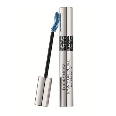 Imagem 1 do produto Diorshow Iconic Overcul Waterproof Dior - Máscara para Cílios - 351 - Cruise Blue