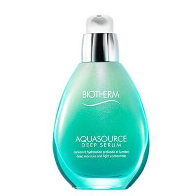 Imagem 1 do produto Hidratante Facial Biotherm Aquasource Deep Serum - 50ml