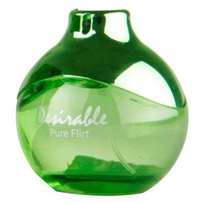 Imagem 1 do produto Desirable Pure Flirty Omerta - Perfume Feminino - Eau de Parfum - 100ml