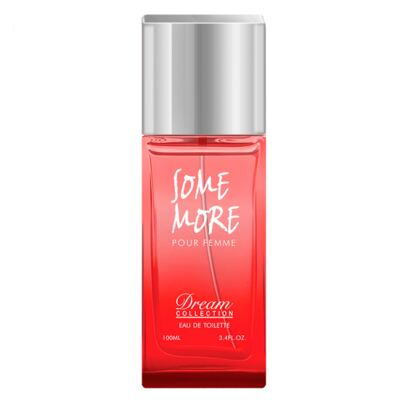 Imagem 1 do produto Some More Pour Femme Dream Collection - Perfume Feminino - Eau de Toilette - 100ml