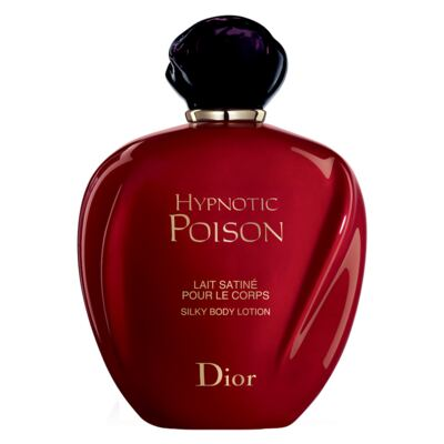 Hypnotic Poison Silky Body Lotion Dior - Loção Corporal - 200ml