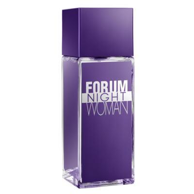 Imagem 1 do produto Forum Night Woman  - Perfume Feminino - Eau de Parfum - 100ml