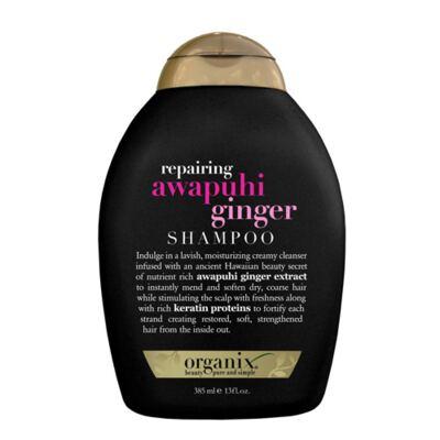 Imagem 1 do produto Organix Awapuhi Ginger - Condicionador Fortalecedor - 385ml