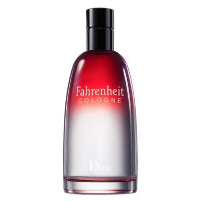 Imagem 1 do produto Fahrenheit Dior - Perfume Masculino - Eau de Cologne - 125ml