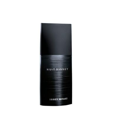 Nuit D'Issey Issey Miyake - Perfume Masculino - Eau de Toilette - 125ml