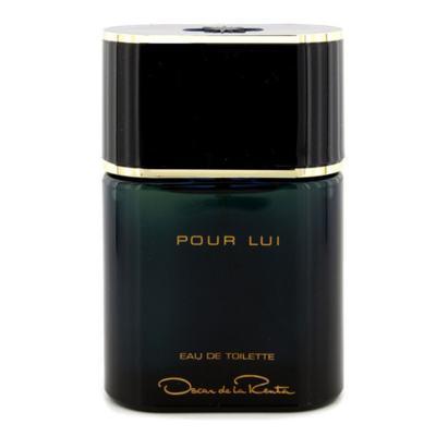 Imagem 1 do produto Oscar de La Renta Pour Lui Oscar de La Renta - Perfume Masculino - Eau de Toilette - 90ml