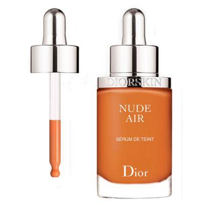 Imagem 1 do produto Diorskin Nude Air Serum Dior - Base - 050 - Dark Beige