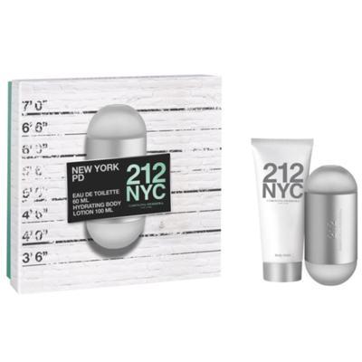 Imagem 1 do produto 212 Carolina Herrera - Feminino - Eau de Toilette - Perfume + Loção Corporal - Kit