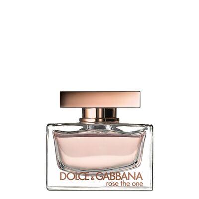 Imagem 1 do produto Rose The One Dolce & Gabbana - Perfume Feminino - Eau de Parfum - 30ml