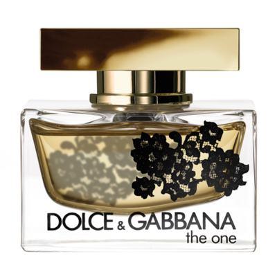 Imagem 1 do produto The One Lace Dolce & Gabbana - Perfume Feminino - Eau de Parfum - 50ml