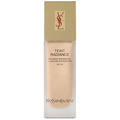 Imagem 1 do produto Teint Radiance Yves Saint Laurent - Base Facial - 06 - Beige Rosé
