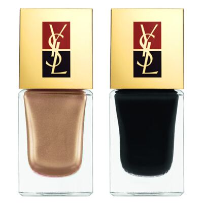 Les Fauves Couture Yves Saint Laurent - Duo de Esmaltes - 03