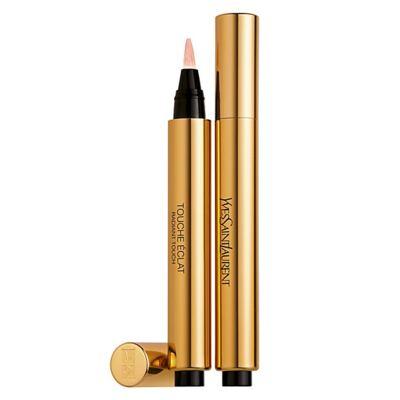 Imagem 1 do produto Touche Eclat Yves Saint Laurent - Corretivo Para Área dos Olhos - 1.5 - Radiant Silk