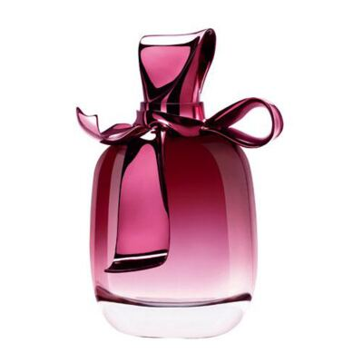 Imagem 1 do produto Ricci Ricci Nina Ricci - Perfume Feminino - Eau de Parfum - 80ml