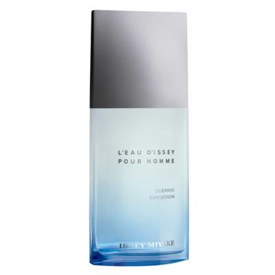 L'Eau D'Issey Pour Homme Oceanic Expedition Issey Miyake - Perfume Masculino - Eau de Toilette - 75ml