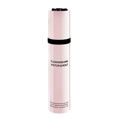 Imagem 1 do produto Flowerbomb Velvet Sensations Viktor & Rolf - Perfume Feminino - Eau de Parfum - 50ml