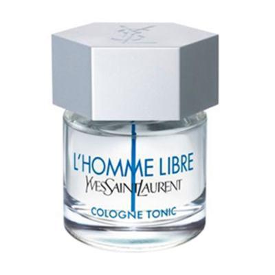 Imagem 1 do produto L'Homme Libre Cologne Tonic Yves Saint Laurent - Perfume Masculino - Eau de Toilette - 100ml