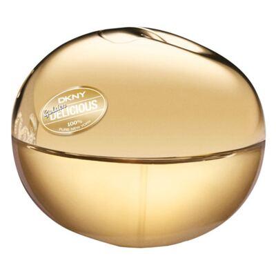 Imagem 1 do produto Golden Delicious Dkny - Perfume Feminino - Eau de Parfum - 30ml
