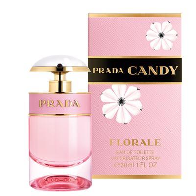Imagem 1 do produto Candy Florale Prada - Perfume Feminino - Eau de Toilette - 30ml