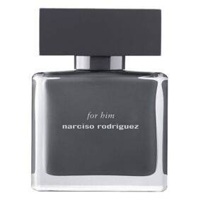 Narciso Rodriguez for Him Narciso Rodriguez - Perfume Masculino - Eau de Toilette - 50ml