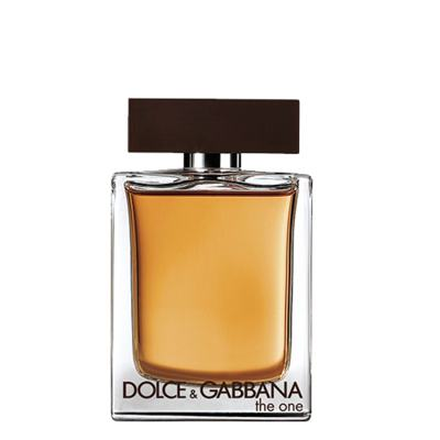 Imagem 1 do produto The One Men Dolce & Gabbana - Perfume Masculino - Eau de Toilette - 50ml