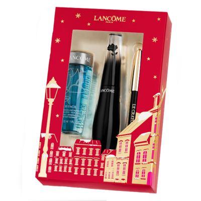 Imagem 1 do produto Grandiôse + Bi-Facil + Miniatura Khol Lancôme - Kit