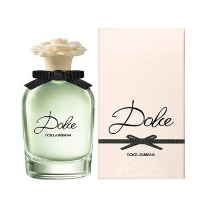 Imagem 1 do produto Dolce Dolce & Gabbana - Perfume Feminino - Eau de Parfum - 50ml