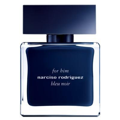 For Him Bleu Noir Narciso Rodriguez - Perfume Masculino - Eau de Toilette - 50ml